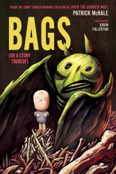 BOOM! Studios's Bags (Or A Story Thereof) Soft Cover # 1