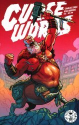 Image Comics's Curse Words Issue # 2