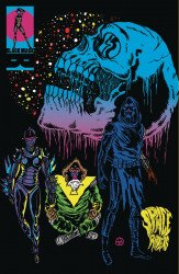 Black Mask Studios's Space Riders: Vortex of Darkness Issue # 2