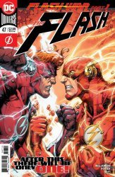 DC Comics's The Flash Issue # 47 - 2nd print