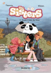 Papercutz's The Sisters TPB # 3