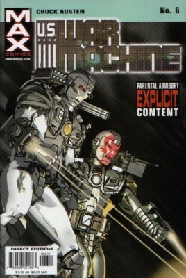 u s war machine