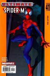 Ultimate Marvel's Ultimate Spider-Man Issue # 41