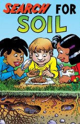 Discovery Comics's Search for Soil Issue nn