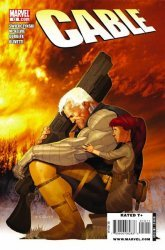 Marvel's Cable Issue # 12