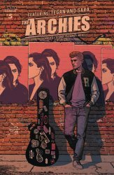 Archie Comics Group's The Archies Issue # 5