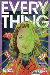 Dark Horse Comics's Everything TPB # 1