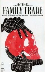 Image Comics's The Family Trade Issue # 5