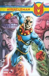 Marvel's Miracleman Hard Cover # 2b