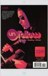Vertigo's Unfollow Issue # 4