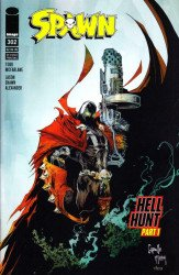 Image Comics's Spawn Issue # 302 - 2nd print