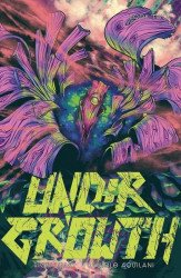 Lime Press's Undergrowth Issue # 2