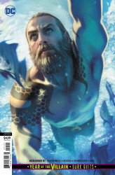 DC Comics's Aquaman Issue # 51b