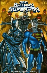 DC Comics's Batman / Superman Issue # 1buymetoys-a