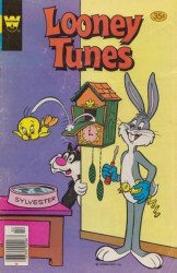 Gold Key's Looney Tunes Issue # 24whitman