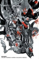 DC Comics's DCeased Issue # 1buymetoys-c