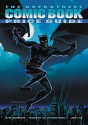 Gemstone Publishing's Overstreet Comic Book Price Guide  TPB # 47b