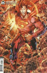 DC Comics's Superman Issue # 20b