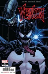 Marvel Comics's Venom Issue # 12