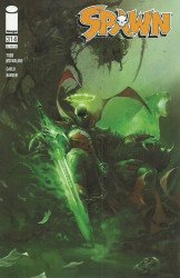 Image Comics's Spawn Issue # 314