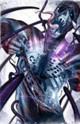 Marvel Comics's Venom Issue # 1greg horn-b