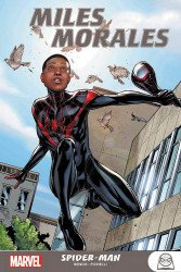 Marvel Comics's Miles Morales: Spider-Man Soft Cover # 1