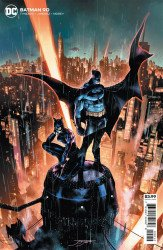 DC Comics's Batman Issue # 90 - 2nd print