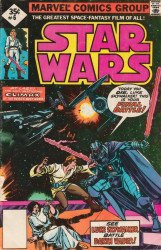 Marvel Comics's Star Wars Issue # 6whitman-b