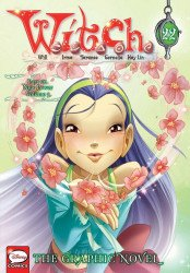 JY's W.I.T.C.H.: Graphic Novel - Part VII: New Power Soft Cover # 3