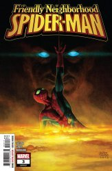 Marvel Comics's Friendly Neighborhood Spider-Man Issue # 3