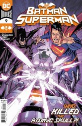 DC Comics's Batman / Superman Issue # 9