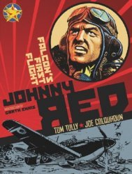 Titan Books's Johnny Red Hard Cover # 1
