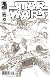 Dark Horse's Star Wars Issue # 2b
