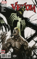 Marvel Comics's Venom Issue # 154