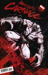 Marvel Comics's Absolute Carnage Issue # 4d