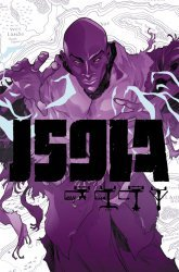 Image Comics's Isola Issue # 4
