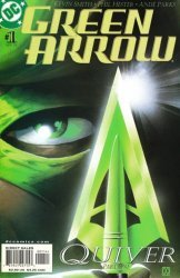 DC Comics's Green Arrow Issue # 1d