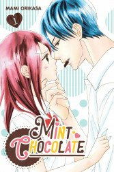Yen Press's Mint Chocolate Soft Cover # 1