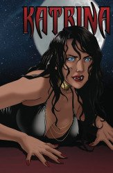 Absolute Comics's Katrina Issue # 1