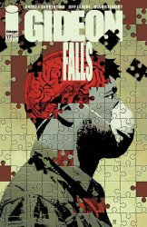 Image Comics's Gideon Falls Issue # 17