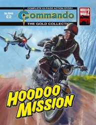 D.C. Thomson & Co.'s Commando: For Action and Adventure Issue # 5040