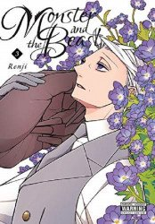 Yen Press's Monster and the Beast Soft Cover # 3