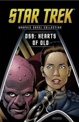 Eaglemoss Publications Ltd.'s Star Trek: Graphic Novel Collection Hard Cover # 70