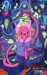 KaBOOM!'s Adventure Time Comics Issue # 8c