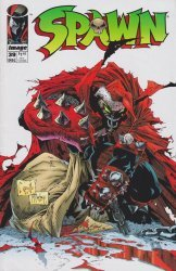 Image's Spawn Issue # 39