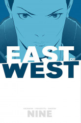 Image Comics's East of West TPB # 9