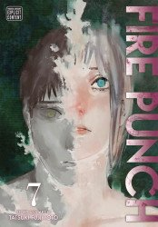 Viz Media's Fire Punch Soft Cover # 7