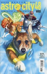 Vertigo's Astro City Issue # 48
