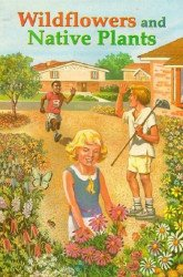 Discovery Comics's Wildflowers and Native Plants Issue nn