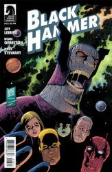 Dark Horse Comics's Black Hammer Issue # 13